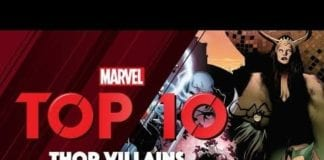 Thor's Greatest Villains | Marvel Top 10