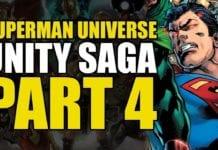 Answers (Superman Universe: Unity Saga Part 4)