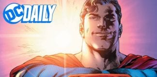 DC Daily Ep. 153: What Really Happened To Krypton with Brian Michael Bendis