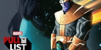 Thanos feels something resembling love in a new #1! | Marvel's Pull List