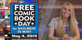 All 51 Free Comic Book Day 2019 Comics Revealed