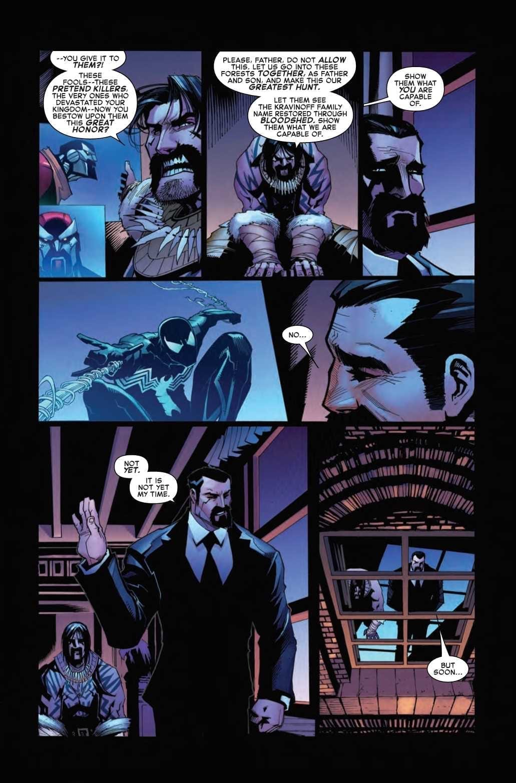 AMAZING SPIDER-MAN #19 - Vulture Takes Charge 1