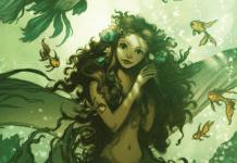 Jim Hensons The Storyteller Sirens #1 Review