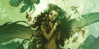 Jim Hensons The Storyteller Sirens #1 Review