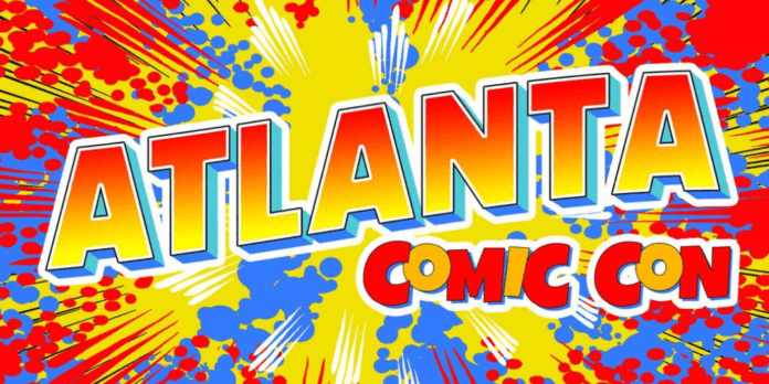 ATLANTA COMIC CON: 2019 Preview 2