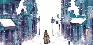 Mary Shelley: Monster Hunter #1 Review