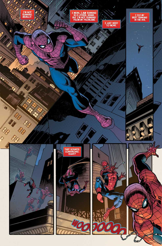 Friendly Neighborhood Spider-Man (2019) #5