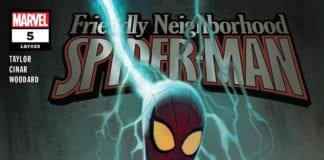 Exclusive Preview: FRIENDLY NEIGHBORHOOD SPIDER-MAN #5