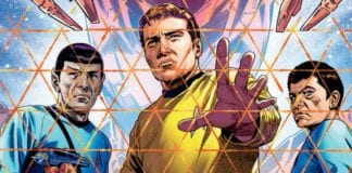 STAR TREK YEAR FIVE #2 Is Destined To Be A Classic