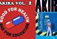 Cartoonist Kayfabe: Akira vol. 2, Making A Masterpiece, Part 4