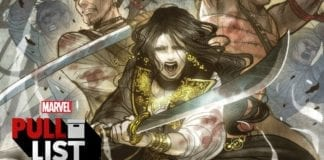 CROM'S DAY! CONAN THE BARBARIAN #6 and More! | Marvel's Pull List