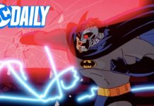 DC Daily Ep. 170: Can a Robot Batman Protect Gotham Better than the Real Batman?