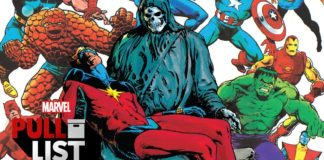 Looking back with the DEATH OF CAPTAIN MARVEL and More!   Marvel's Pull List