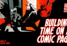 How to Create More Time in Comic Books | Strip Panel Naked