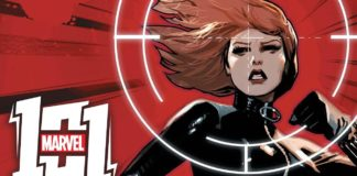Black Widow (Natasha Romanova) | Marvel 101