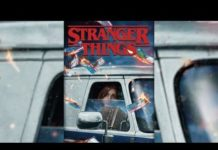 Stranger Things: SIX Official Comic Trailer