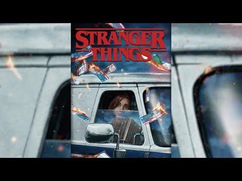 Stranger Things: SIX Official Comic Trailer