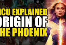 Comics Explained – Origin of The Phoenix | The MCU Explained