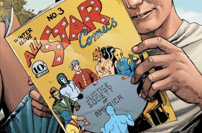Review: DOOMSDAY CLOCK #10 Reveals Doctor Manhattan's Plan at Work 1