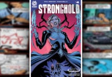 AfterShock Exclusive Preview: STRONGHOLD #4