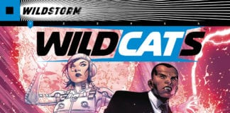 Warren Ellis Relaunches WILDCATS For DC Comics