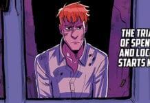 spencer & locke 2 comic book review