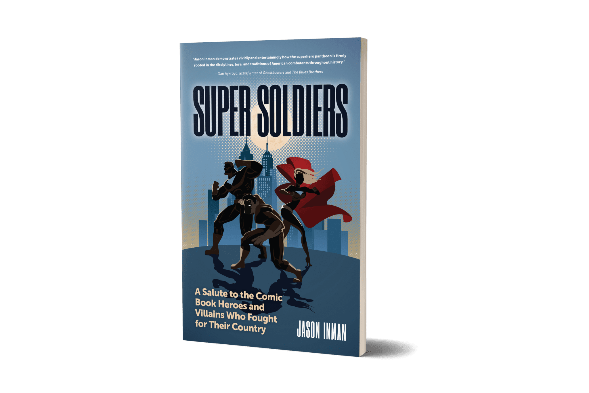 super soldiers exclusive preview excerpt jason inman war machine