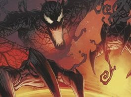 free comic book day spider-man venom absolute carnage exclusive preview marvel comics