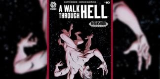Exclusive AfterShock Preview: A WALK THROUGH HELL #10
