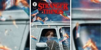 Review: STRANGER THINGS: SIX #1 - The Universe Expands