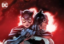 Tom King And Clay Mann Move To BATMAN/CATWOMAN In January 2020