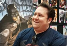 joshua williamson interview about the flash year one and batman/superman