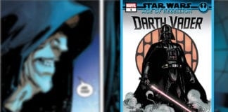 STAR WARS: AGE OF REBELLION DARTH VADER #1