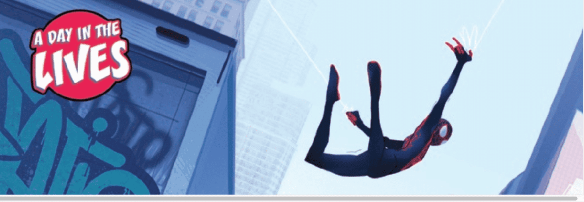 Review: MILES MORALES: SPIDER-MAN #7 Features The Best Parts of INTO THE SPIDER-VERSE 1