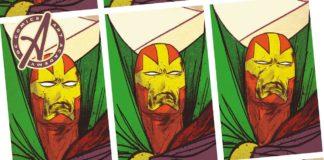DC Comics Art Academy Featuring Mitch Gerads