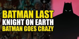 Comics Explained – Batman Last Knight On Earth: Batman Goes Crazy | Comics Explained