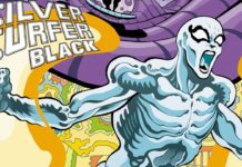 SILVER SURFER: BLACK Trailer   Marvel Comics