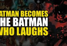 Comics Explained – The Batman Who Laughs Part 6: Batman Becomes The Batman Who Laughs | Comics Explained