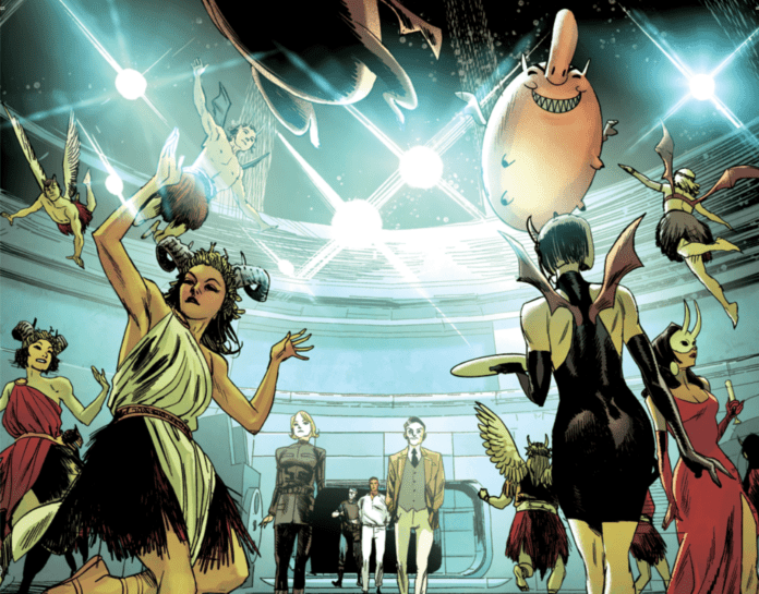 PRODIGY #6 Review: To The Man Who Can Do Everything 3