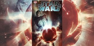 star wars 67 marvel comics exclusive preview kieron gillen final issue