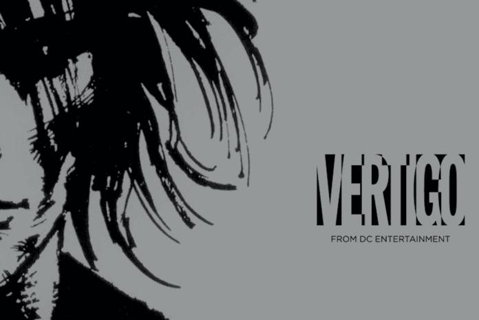 DC Comics ending vertigo