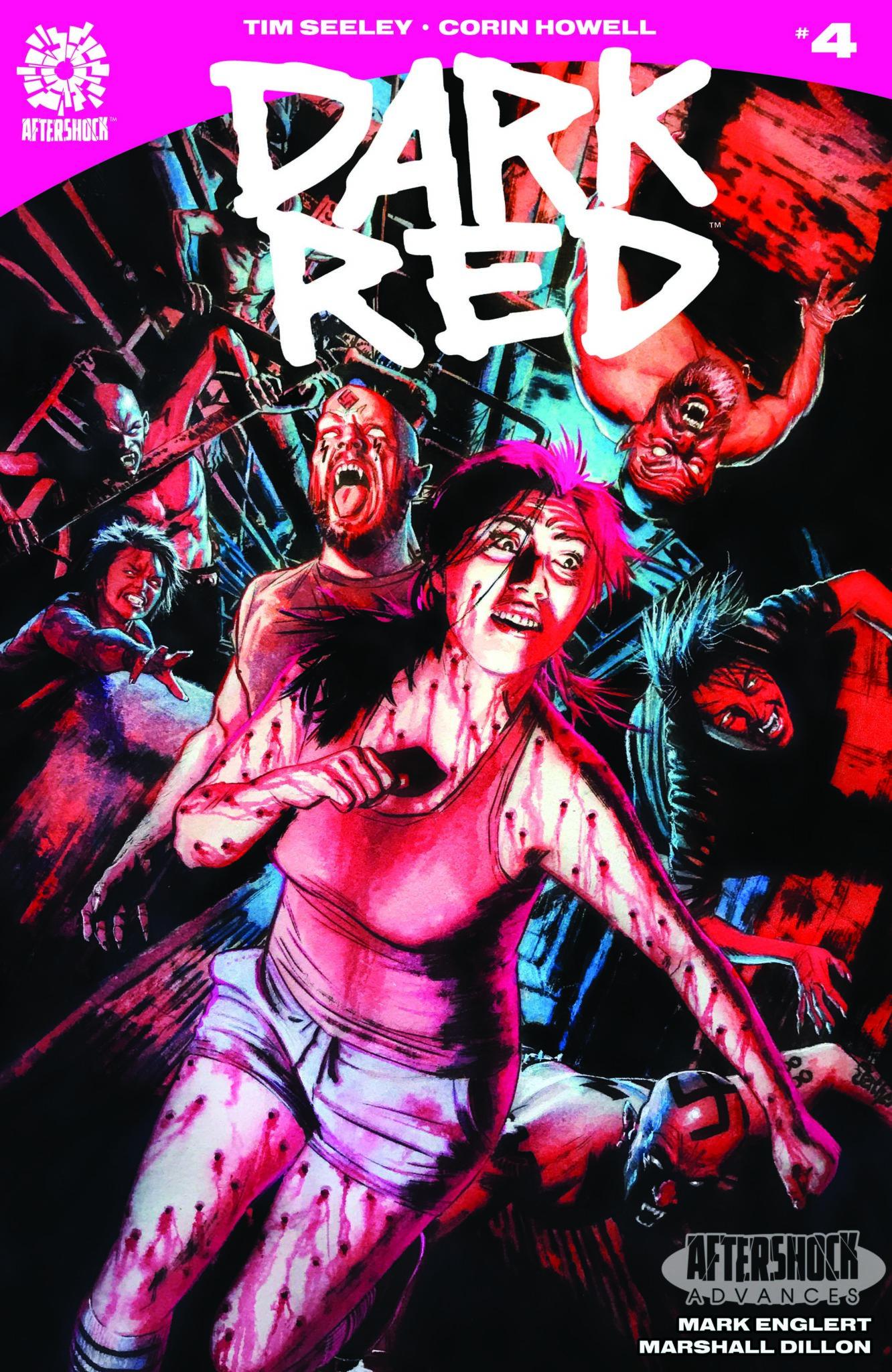 dark red #4 aftershock comics exclusive preview