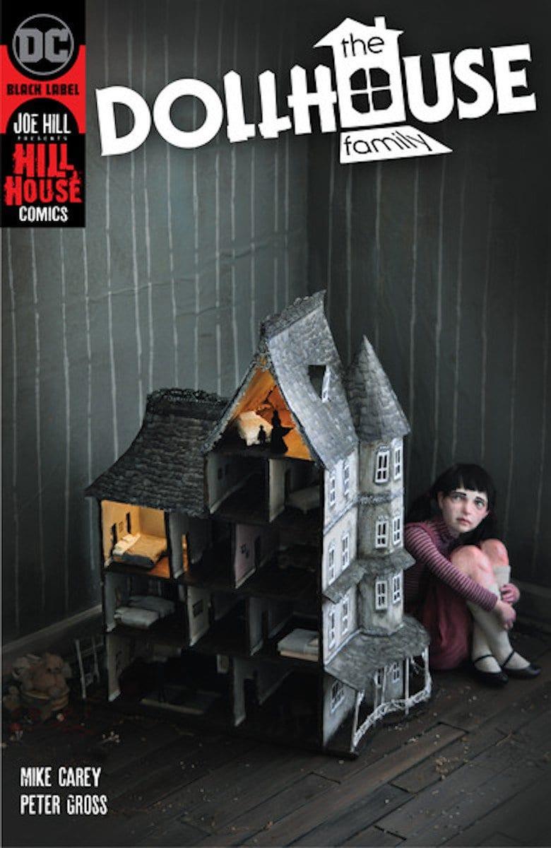 Joe Hill Dollhouse Family DC