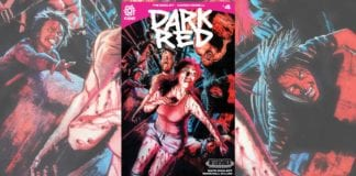 dark red #4 aftershock comics exclusive preview