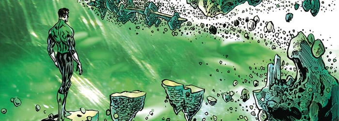 the green lantern #7 best comics comic books of the year 2019