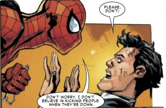 FRIENDLY NEIGHBORHOOD SPIDER-MAN #7 Begins New Arc 4