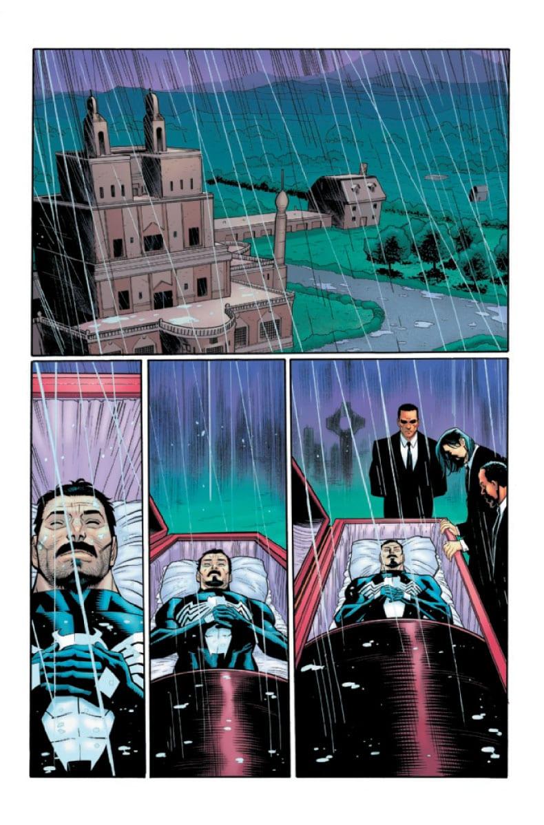 "AMAZING SPIDER-MAN #23 - ""The Beast"" Never Dies 1"