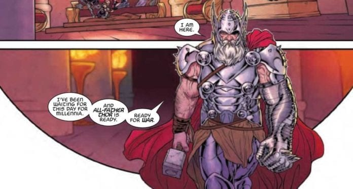 WAR OF THE REALMS Wraps Up Flawlessly 6
