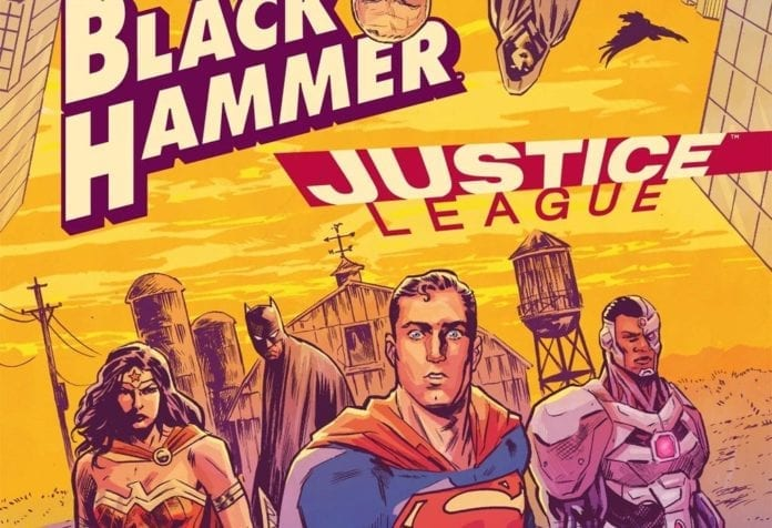 Blach Hammer