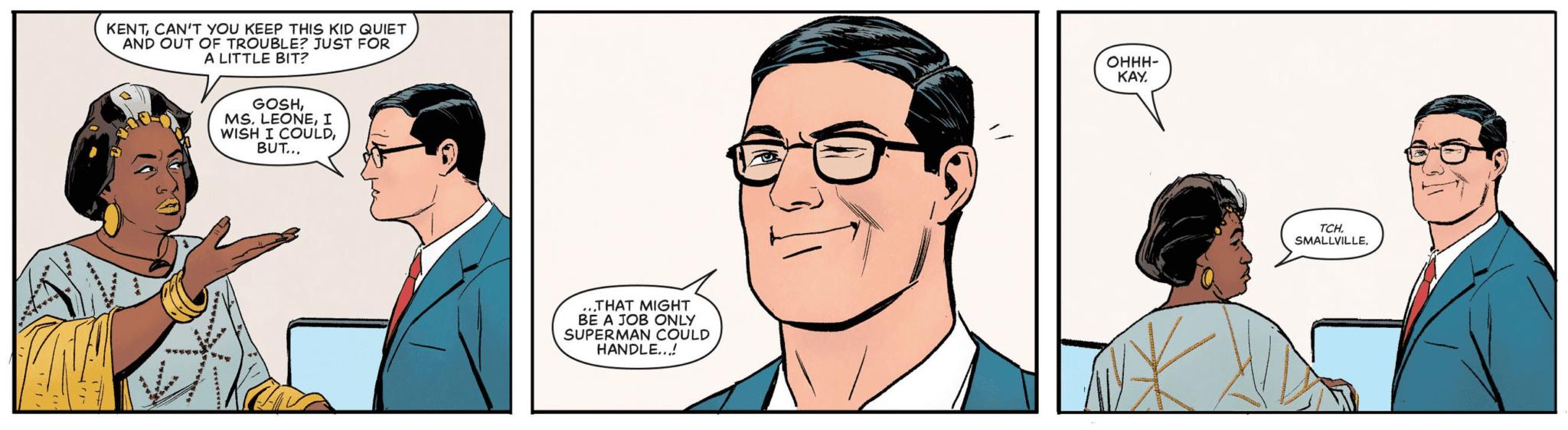 superman's pal jimmy olsen steve lieber matt fraction